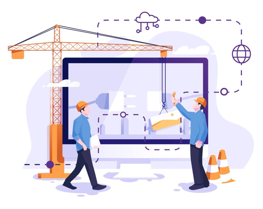 77-Website Maintenance